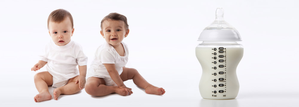 Australian Infant Formula manufactured for international markets